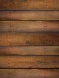 Priorità bassa strutturata di legno di pino Fotografia Stock Libera da Diritti