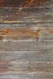 Priorità bassa strutturata di legno Grungy Immagini Stock Libere da Diritti