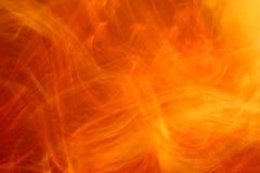 Priorità bassa-Un del fuoco immagini stock