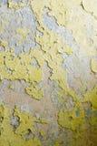 Priorità bassa una vecchia parete Fotografia Stock