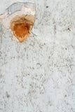 Priorità bassa una vecchia parete Fotografie Stock