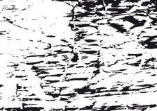 Priorità bassa urbana di Grunge Effetto di Destrressed Modello astratto Fotografia Stock