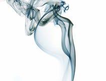 Priorità bassa variopinta astratta del fumo Immagine Stock