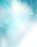 Priorità bassa variopinta di effetto della luce, illustrazione Fotografia Stock Libera da Diritti