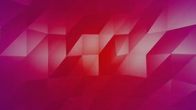 Priorità bassa variopinta geometrica Fotografia Stock