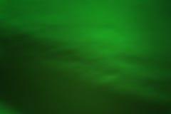 Priorità bassa verde Fotografia Stock