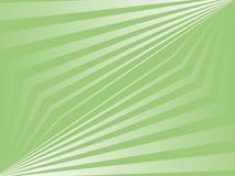 Priorità bassa verde astratta Immagine Stock