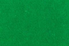 Priorità bassa verde del tessuto Fotografia Stock