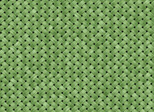 Priorità bassa verde di struttura del tessuto illustrazione di stock