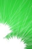 Priorità bassa verde di Web della stringa illustrazione di stock