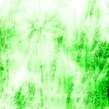 Priorità bassa verde e bianca royalty illustrazione gratis