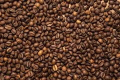 Priorit? bassa arrostita dei chicchi di caff? immagine stock libera da diritti