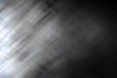 Priorità bassa astratta in bianco e nero Fotografie Stock