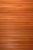 Priorità bassa cieca di legno Immagini Stock