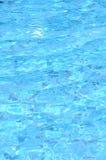 Priorità bassa della piscina Fotografia Stock