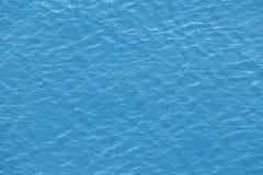 Priorità bassa della superficie dell'acqua di mare Fotografia Stock