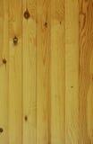 Priorità bassa di legno naturale Fotografia Stock Libera da Diritti