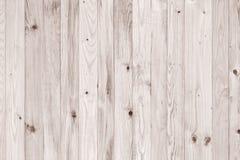 Priorità bassa di legno naturale Fotografia Stock