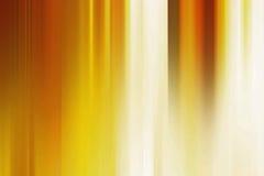 Priorità bassa gialla ed arancione Fotografia Stock