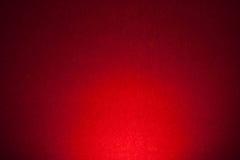 Priorità bassa rossa Fotografie Stock