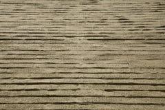 Priorità bassa/struttura del muro di mattoni di Unusal Fotografia Stock