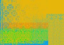 Priorità bassa strutturata astratta Fotografia Stock