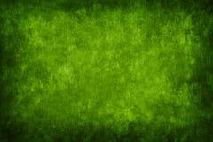 Priorità bassa verde Fotografie Stock Libere da Diritti