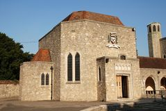 priory Англии kent aylesford Стоковые Фото