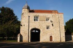 priory Англии kent aylesford Стоковое Изображение