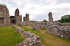 Priory de Binham photo libre de droits