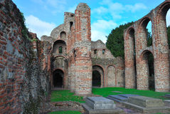 Priory Essex di Colchester Fotografie Stock Libere da Diritti