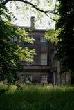Priory West Yorkshire di Nostell Immagini Stock Libere da Diritti