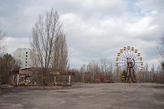 Pripyat Royalty Free Stock Images