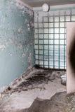 Pripyat miasto widmo w Ukraina Zdjęcia Royalty Free