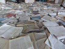 Pripyat, Ucraina Fotografia Stock