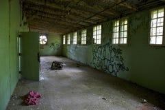 Prisão abandonada Foto de Stock