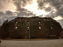 Prisão antiga Foto de Stock