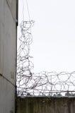 Prisão da alta segurança Foto de Stock Royalty Free