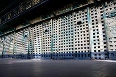 Prisão do estilo antigo fotos de stock