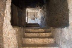 Prisão medieval imagem de stock