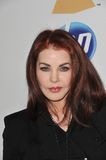 Priscilla Presley Royalty Free Stock Photo