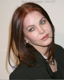 Priscilla Presley Royalty Free Stock Images