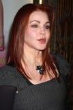 Priscilla Presley Royaltyfria Bilder