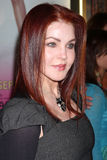 Priscilla Presley Stock Photography