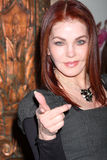 Priscilla Presley Stock Photo