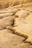 Prise de masse aride Photographie stock