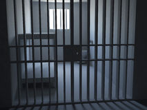 Prisión Fotos de archivo libres de regalías