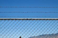 Prisión Fotos de archivo