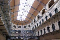 Prisión Foto de archivo