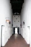 Prisión real Fotografía de archivo